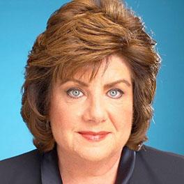 Barbara O'Connell